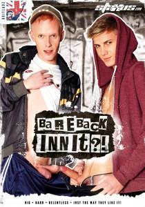 Bareback Innit?! DVDR (NC)