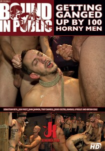 Bound In Public 28 DVD (S)