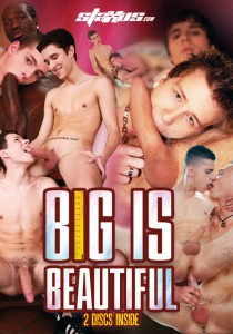 Big Is Beautiful DVD