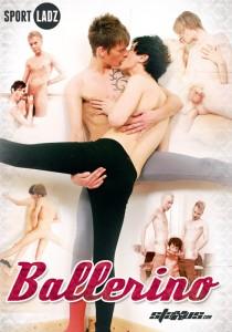 Ballerino DVDR