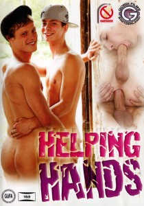 Helping Hands DVD