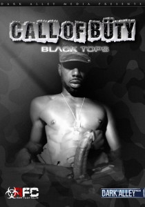 Call of Büty: Black Tops DVD (NC)