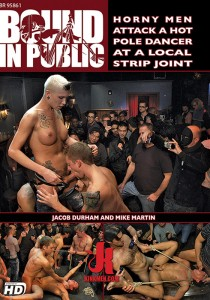 Bound In Public 39 DVD (S)