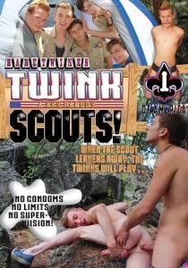 Twink Scouts! DVD