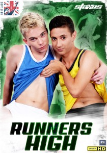 Runners High DVD