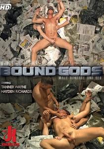 Bound Gods 34 DVD (S)