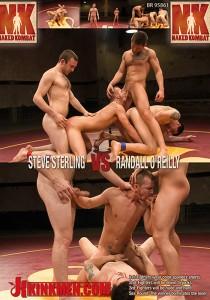 Naked Kombat 24 DVD (S)