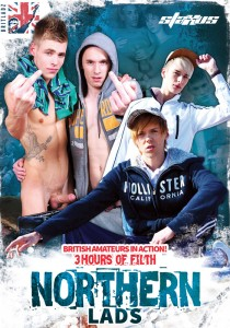 Northern Lads DVD