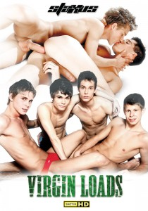 Virgin Loads DVD