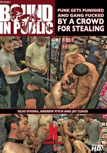 Bound In Public 43 DVD (S)