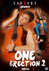 One Erection 2 DVD