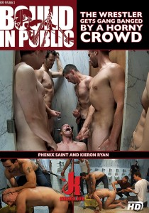Bound In Public 46 DVD (S)