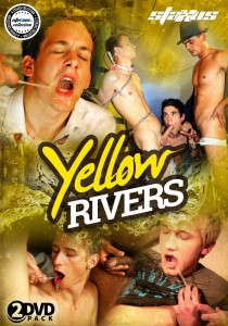 Yellow Rivers DVDR (NC)