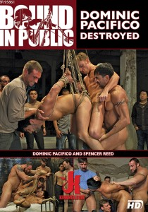 Bound In Public 47 DVD (S)