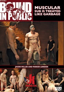 Bound In Public 48 DVD (S)