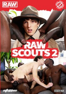 Raw Scouts 2 DVD