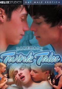 Bareback Twink Tales DVD