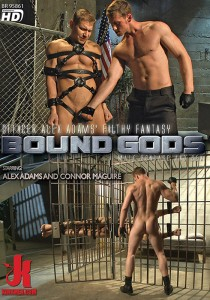 Bound Gods 41 DVD (S)