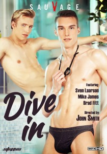 Dive In DVD