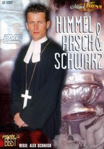 Himmel, Arsch & Schwanz DVD