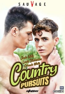 Country Pursuits DVD