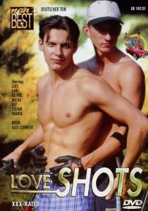 Love Shots DVDR (NC)