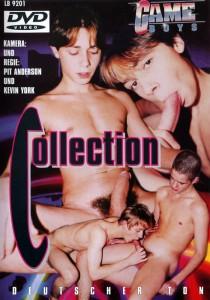 Game Boys Collection 1 DVD