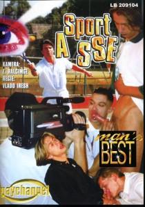 Sport Asse DVD