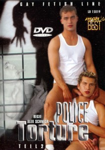 Police Torture 2 DVD