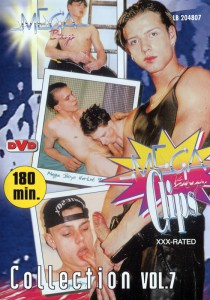 Mega Clips Collection 7 DVD