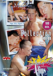 Mega Clips Collection 9 DVD