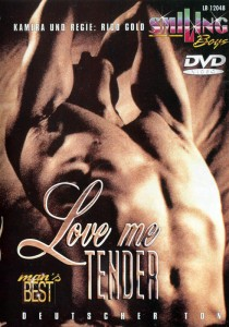 Love Me Tender (Mans Best) DVD
