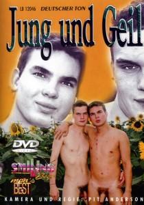 Jung und Geil DVDR (NC)