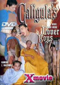 Caligula's Loverboys DVDR (NC)