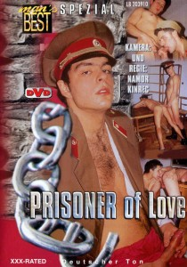 Prisoner of Love DVDR (NC)