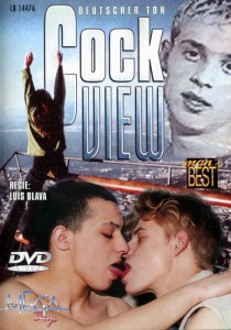 Cock View DVD