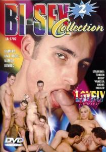 Bi-Sex Collection 2 DVD