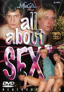All About Sex DVD