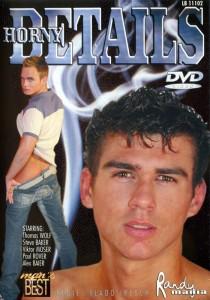 Horny Details DVDR