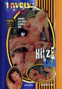 Hitzestau DVD