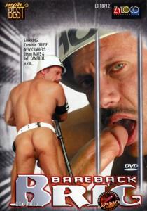 Bareback Brig DVD