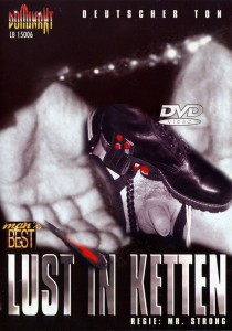 Lust in Ketten DVD
