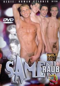 Samenraub DVD