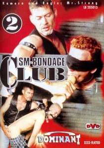 SM Bondage Club 2 DVD