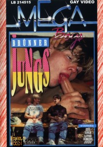 Brünner Jungs - Nightlife DVD