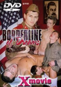 Borderline of Dreams DVDR (NC)