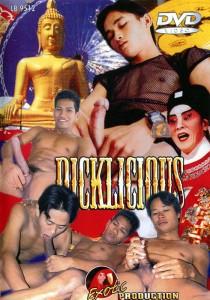 Dicklicious (Man's Best) DVD