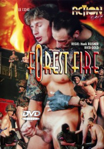 Forest Fire DVD