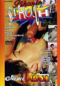 Pikante Strolche DVD
