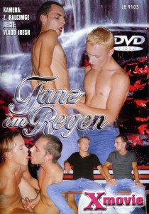 Tanz im Regen DVD